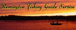 Remington Fishing Guide Service